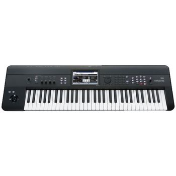 Teclado-Workstation-Korg-Krome-61
