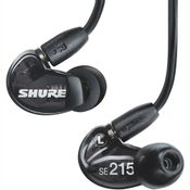 Fone-In-Ear-Shure-SE215-Black-.01