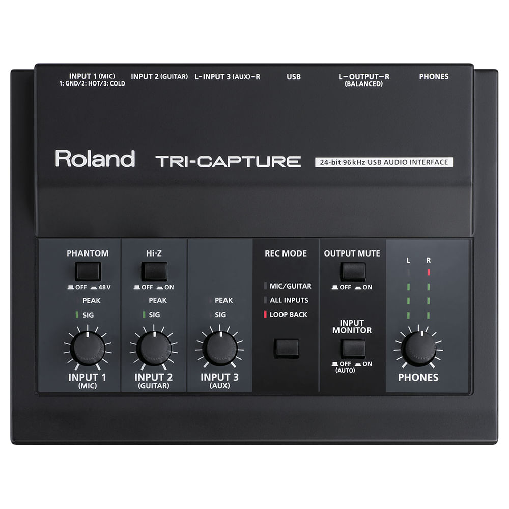 Interface-Roland-Tri-Capture-UA-33-.01