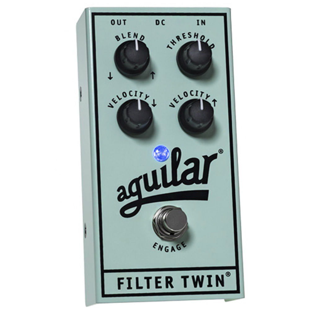 Pedal-Aguilar-Filter-Twin