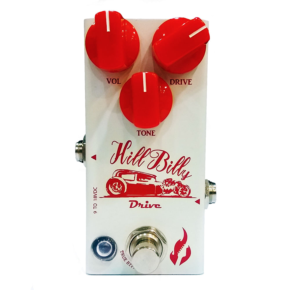 Pedal-Fire-Hill-Billy-Drive