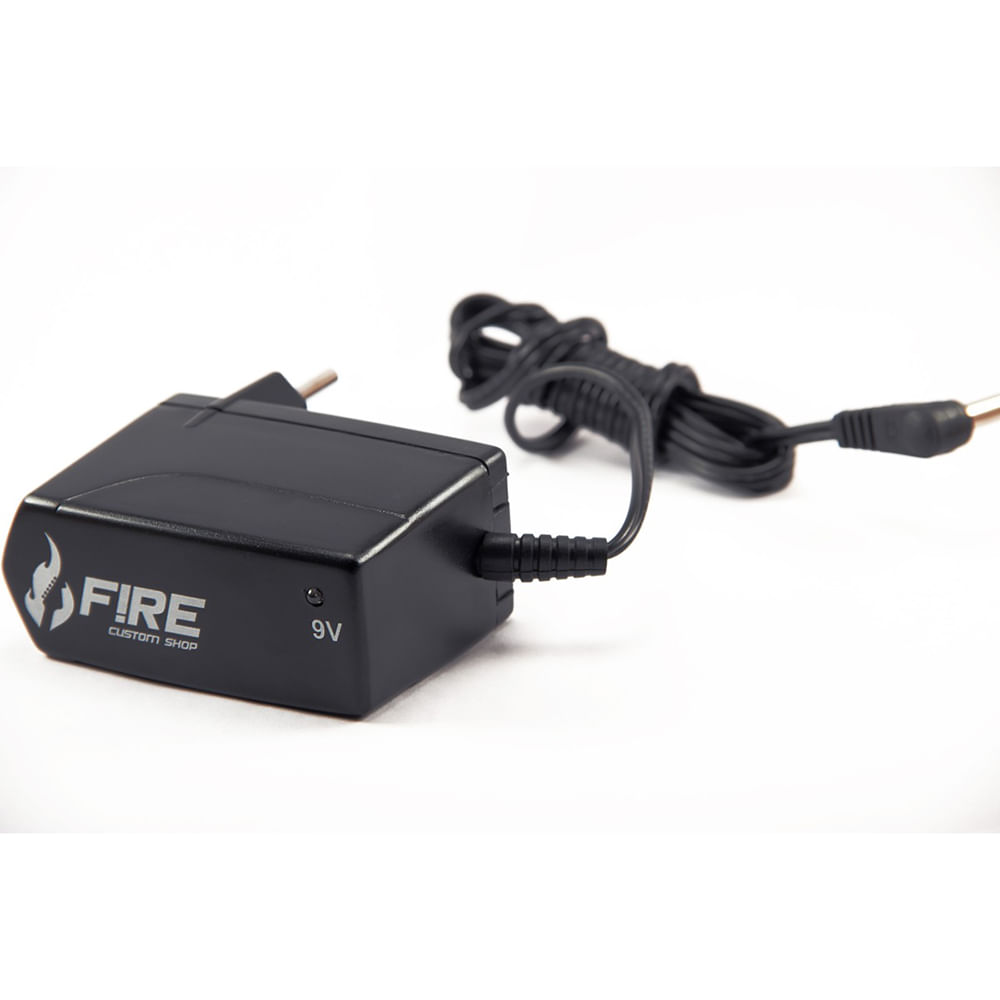 Fonte-Fire-Power-One-9V