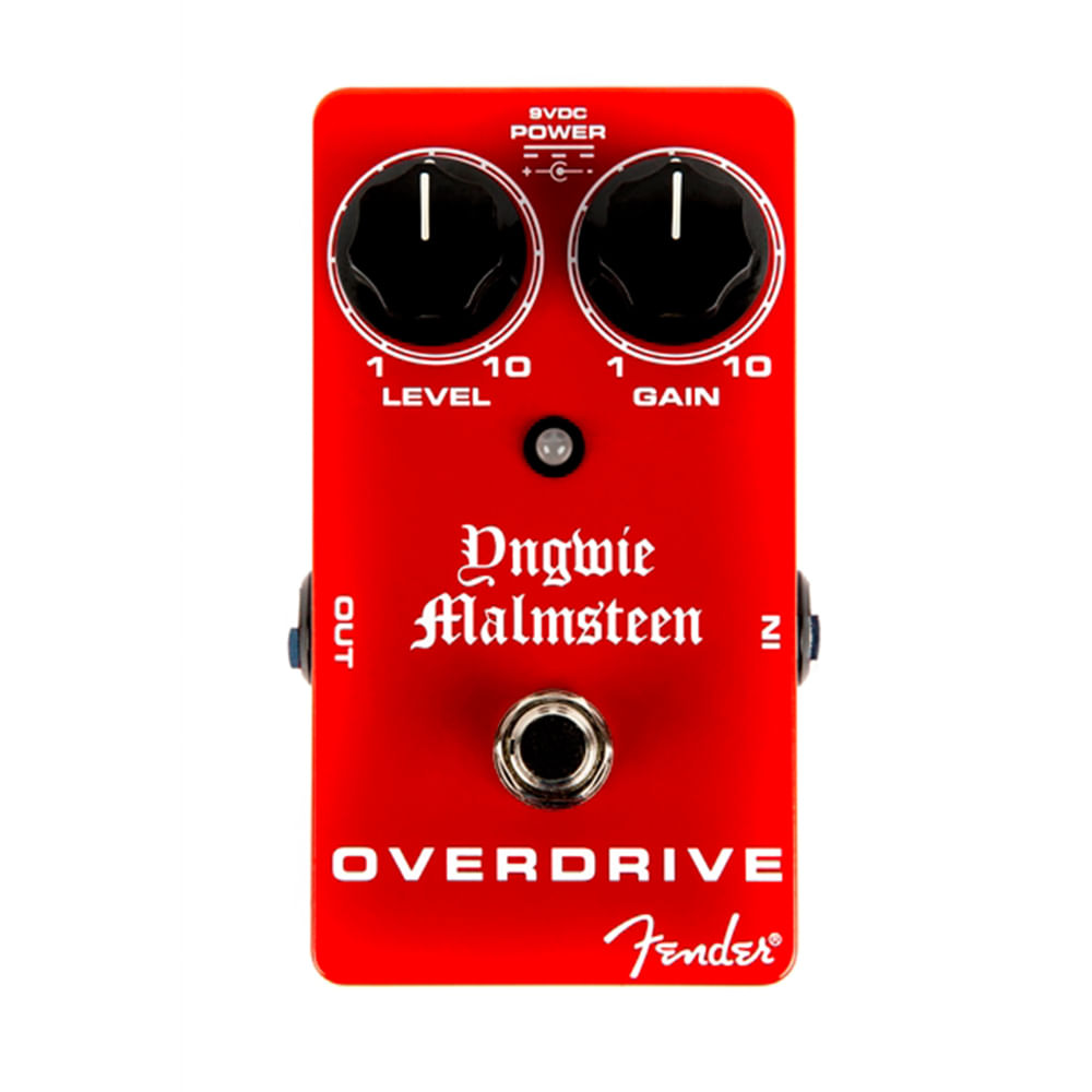 Pedal-Fender-Overdrive-Yngwie-Malmsteen